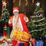 Santa King G
